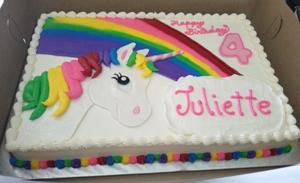 unicornsheet