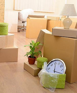 Home move home decluttering clutter home organisation