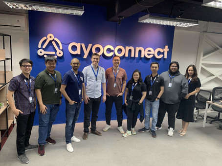 How Ayoconnect Raised $10M To Build Indonesia's First Open Bill Network