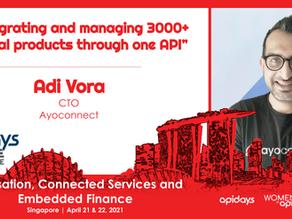 Bagaimana Ayoconnect mengintegrasikan dan mengelola 3000+ produk digital melalui satu API