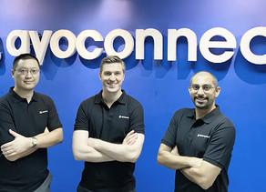 Ayoconnect Closes US$5 Million Pre-Series B Funding Round