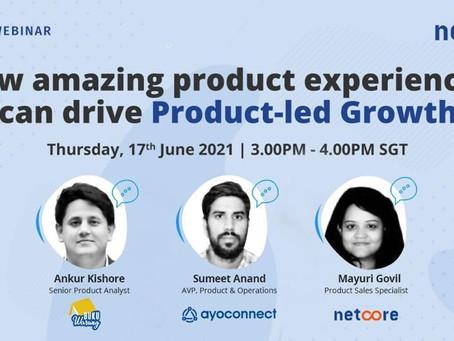 Memahami Product-led Growth