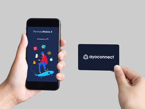 Ayoconnect dan PermataBank Berkolaborasi untuk Berikan Kemudahan Pembelian Voucher Game