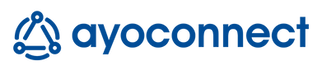 Ayoconnect Logo Horizontal
