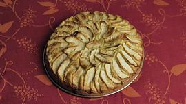 QUARANTINE CAKE