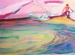 riviere, le plongueur 1