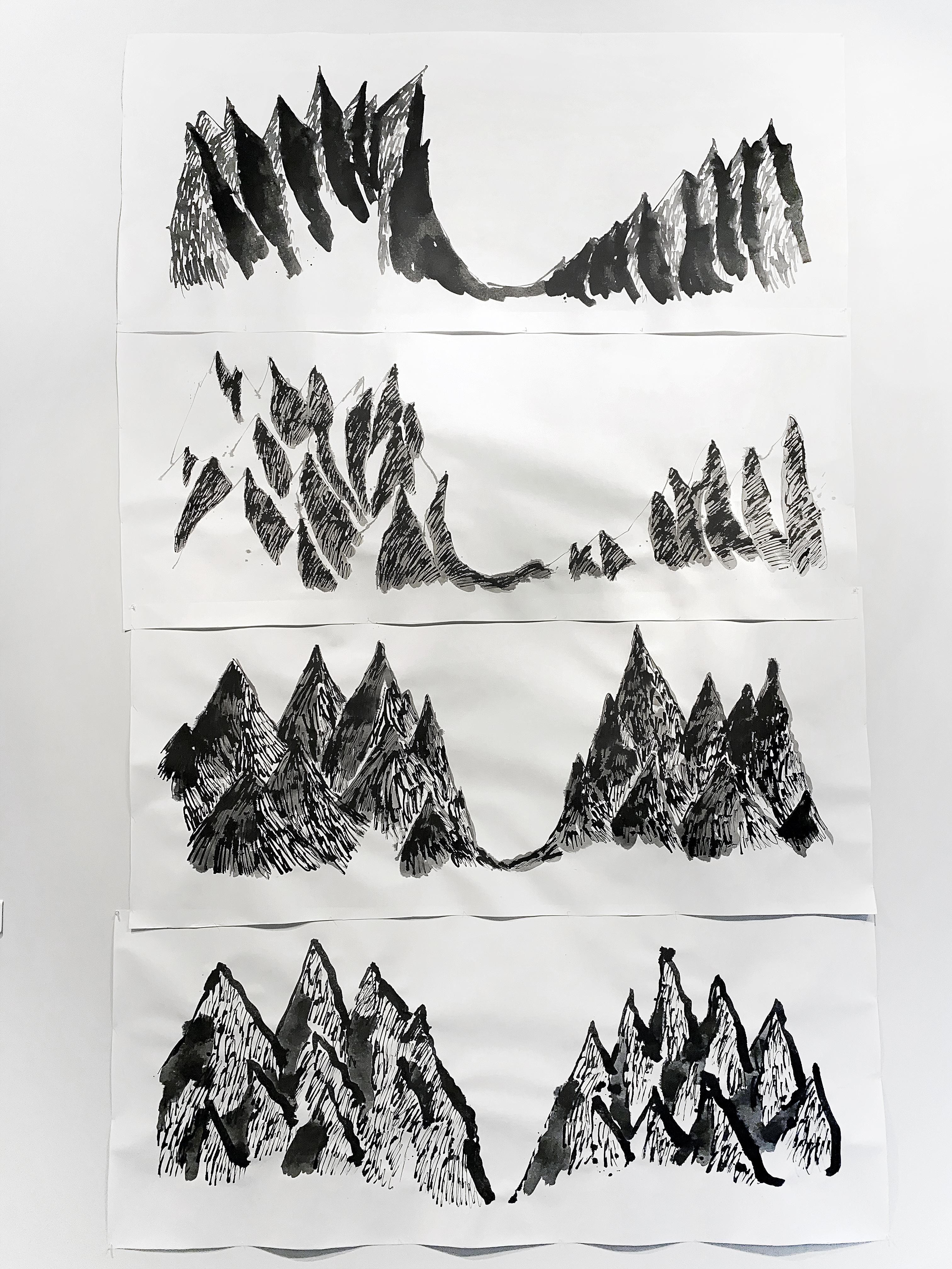 Grands dessins