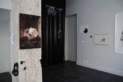 Vue galerie