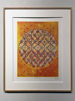 « Sagrada Familia (Barcelone) », 10 ex