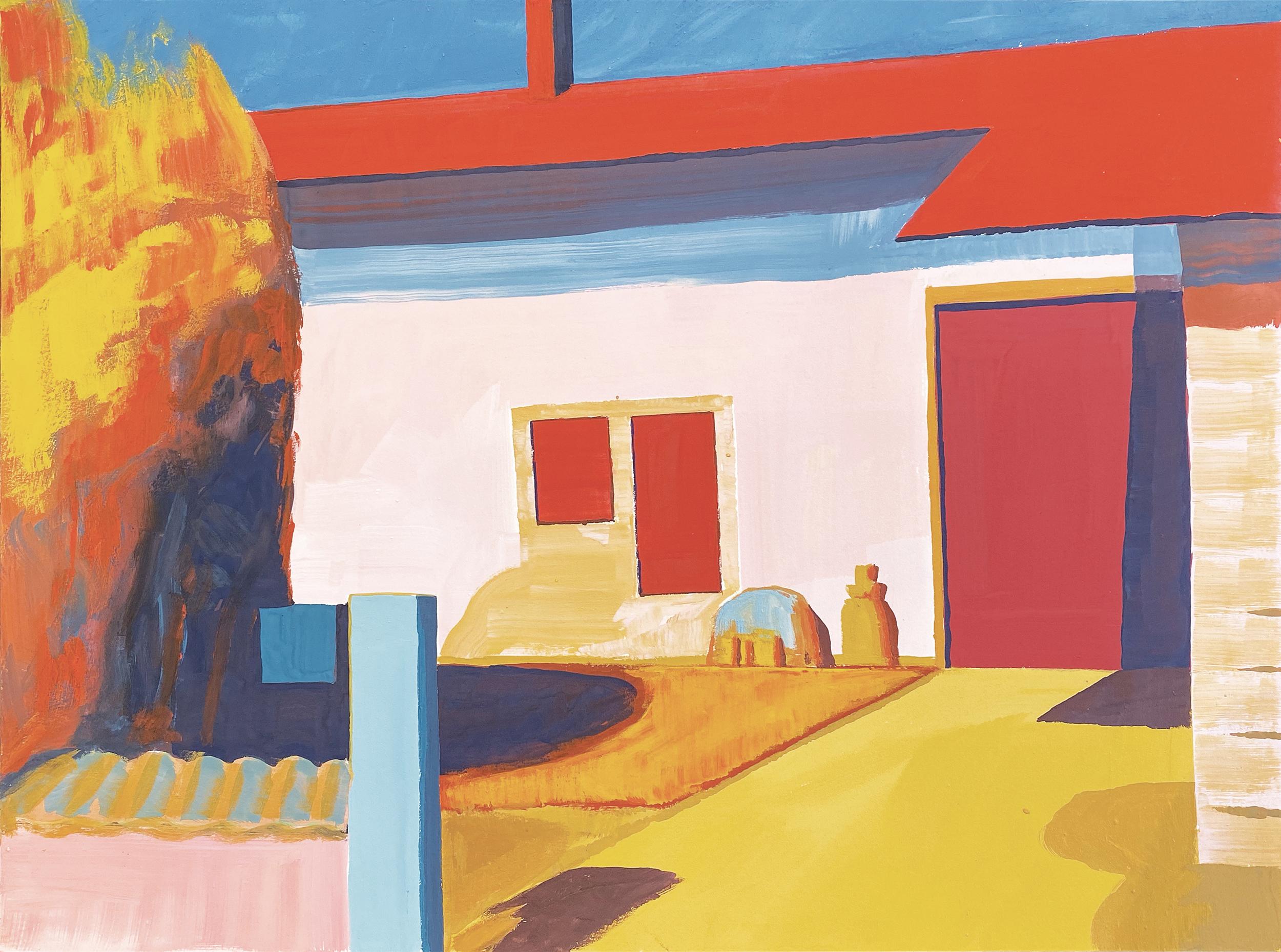 maison Loisy