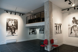 Exposition B+ Galerie