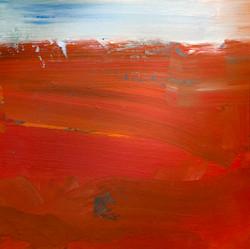 « paysage abstrait »