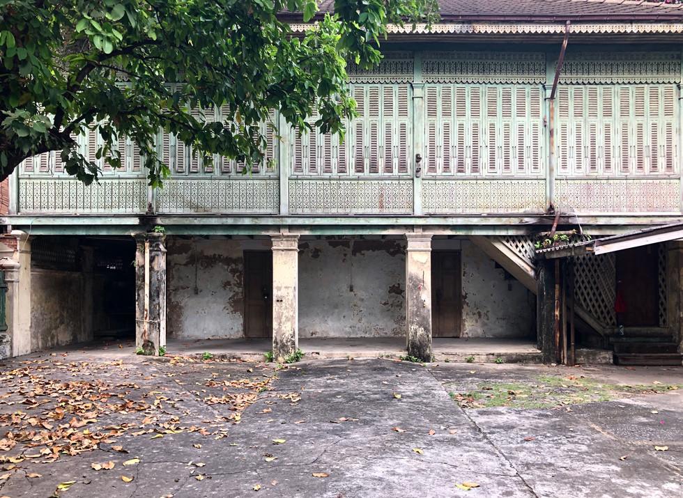 Curtainly : Awakening Bangkok 2019