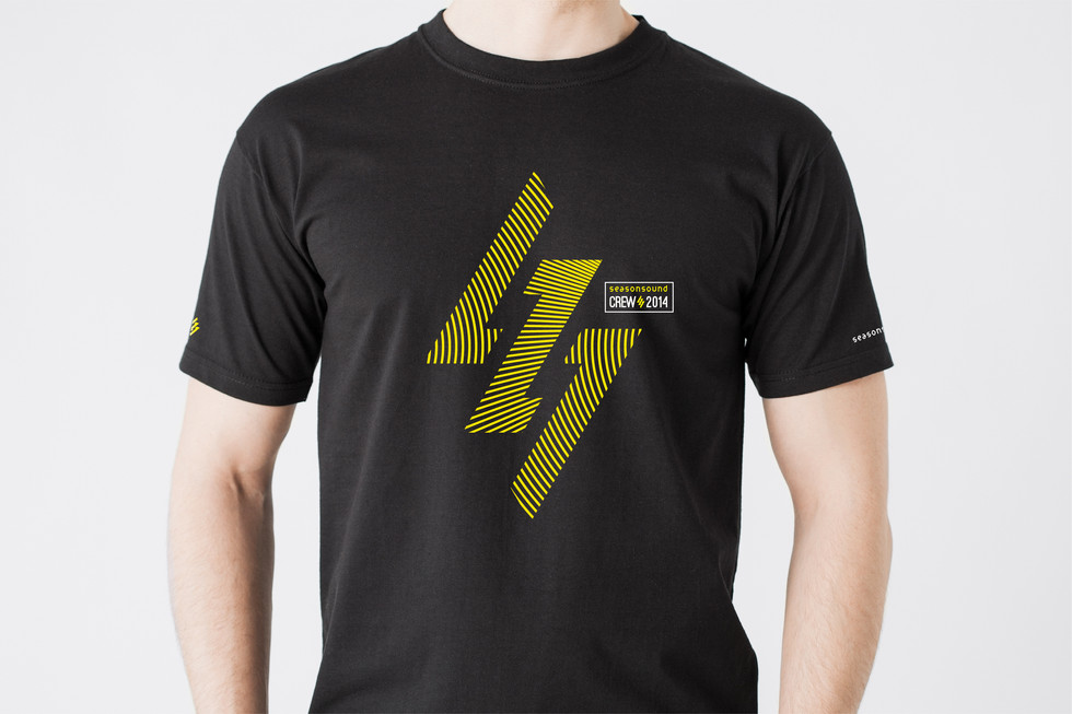 Season Sound : Identity design / Logo Design