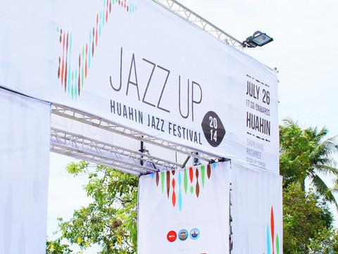 HUAHIN JAZZ FESTIVAL