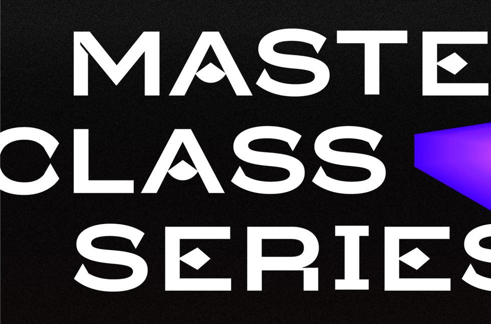 EIC Masterclass Seires