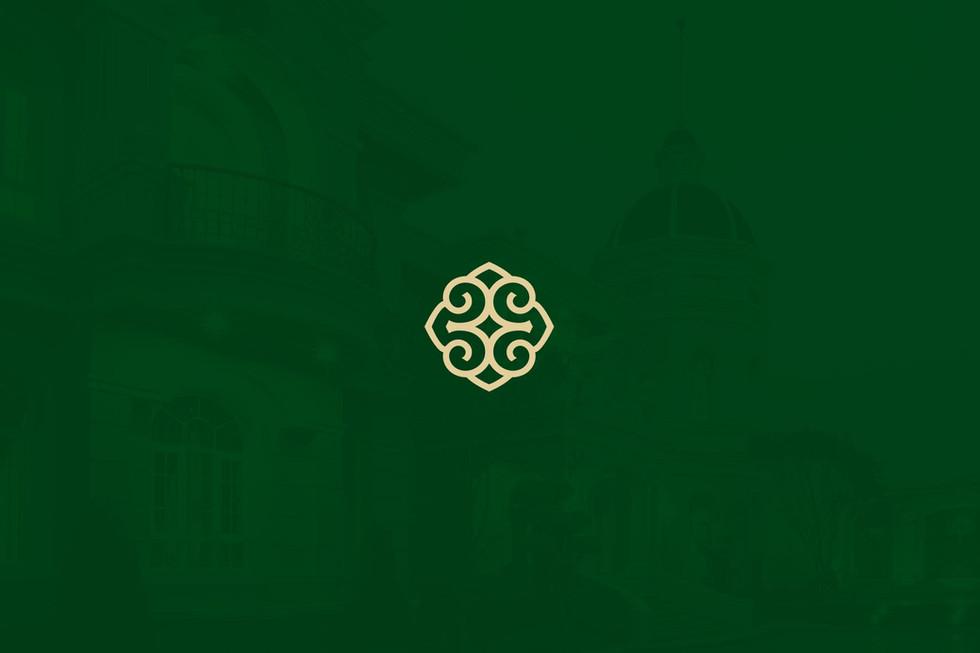 Emperor : Identiy design / Logo design