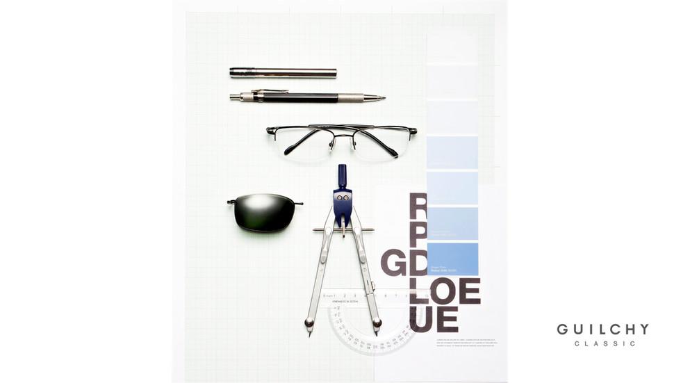 Occura : Identity design / Logo design / Interior adviser