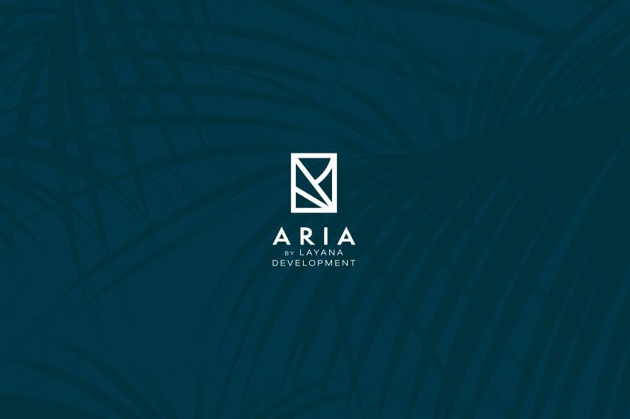 Aria : Identity design