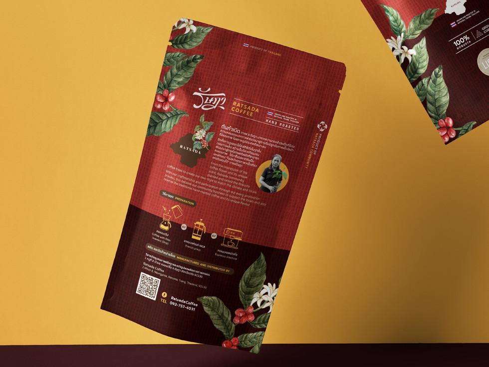 RATSADA COFFEE
