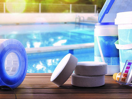 How to open your swimming pool