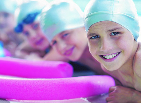 Simple swim safety tips