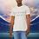 Thumbnail: Future of D1 Unisex T-shirt Rice