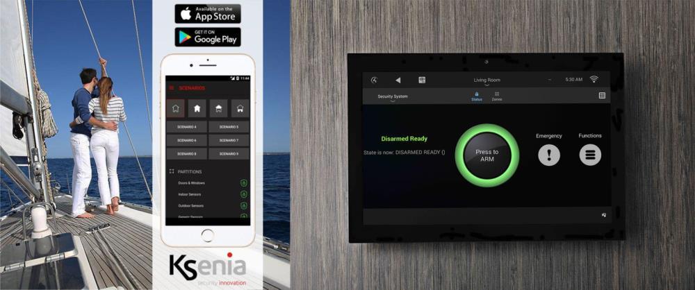 ecoserenity -Sécurité et surveillance électronique-