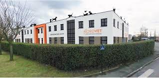 La clinique Nordvet accélère sa rénovation !