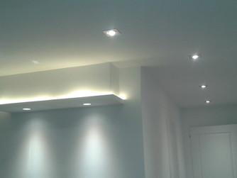 L'éclairage LED, c'est aussi un fabuleux outil de décoration