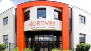 La clinique Nordvet s'équipe de nouveaux Box de consultations !