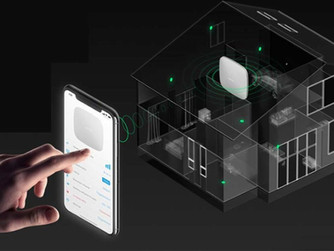 AJAX vient compléter notre gamme d'alarmes intrusions intelligentes