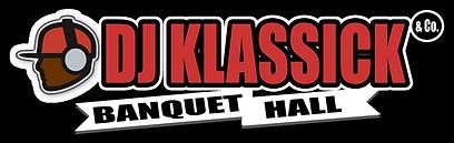 DJ Klassick Banquet Hall Logo PNG.png