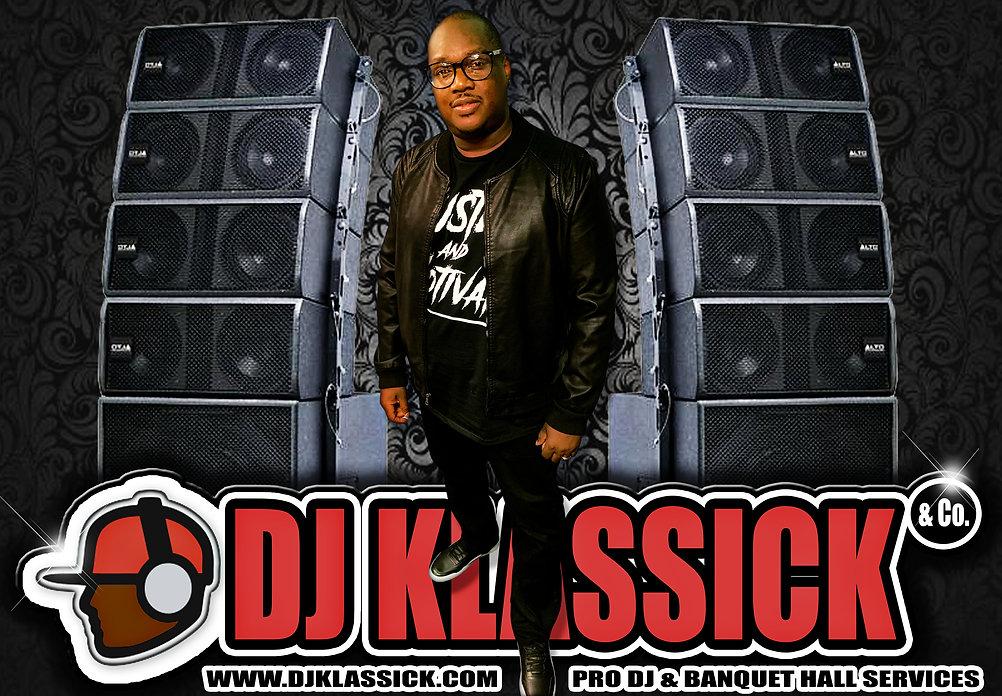 Website Artwork for DJKLASSICKCOM 4 (Lea