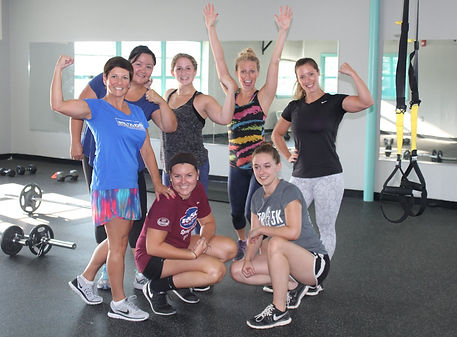 Elite Bodies - Gym In Silver Spring, Maryland - Small Group Fitness