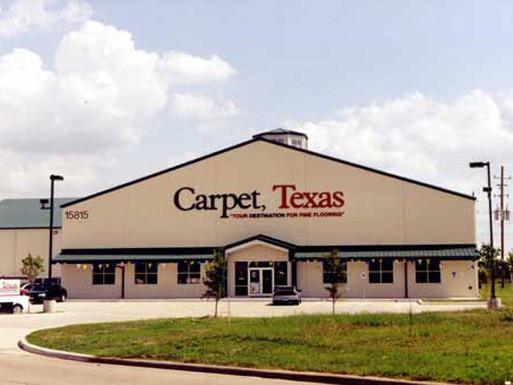 Carpet, Texas