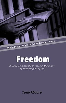 Freedom: A Daily Devotional