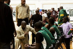 NeXt LeVeL Elite HS Basketball Camp