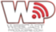 Webcast Producers Logo