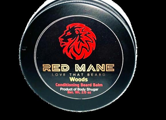 Woods Conditioning /Styling Beard Balm