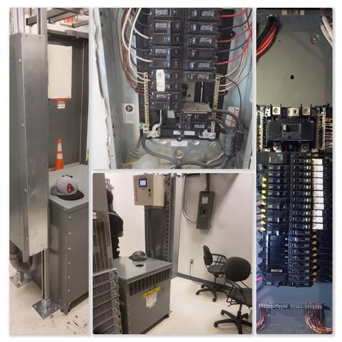Electrical Repair 2