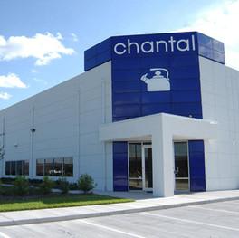 Chantal Building