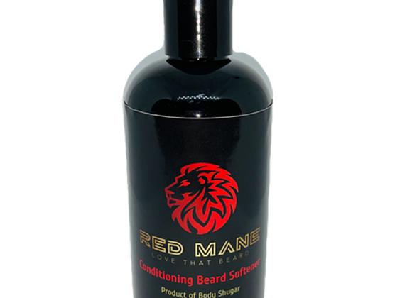Aloe Clean Moisturizing Beard Softener