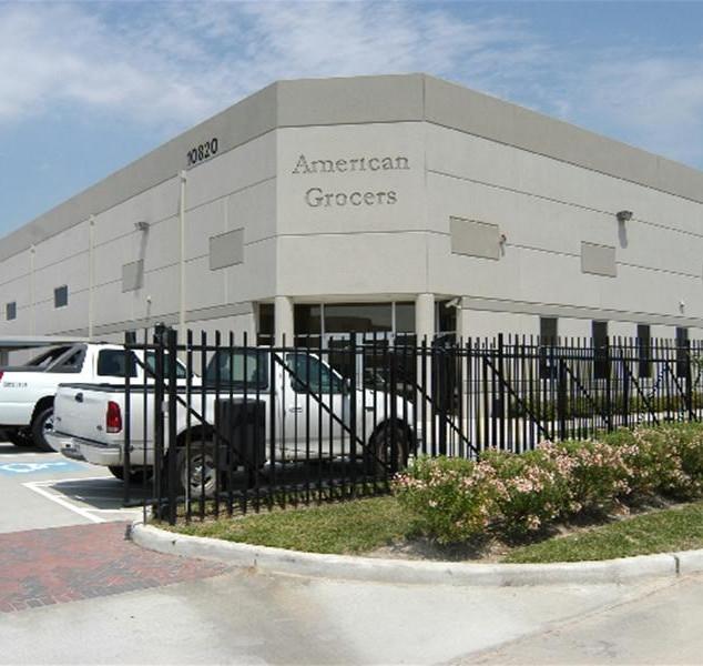 American Grocers