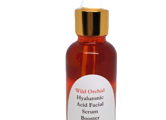 Wild Orchid Hyaluronic Acid Facial Serum Booster