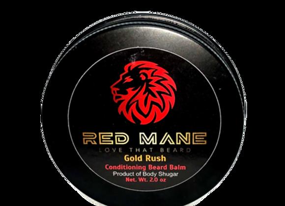 Gold Rush Conditioning /Styling Beard Balm