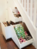 Best tricks: add more storage in your space?