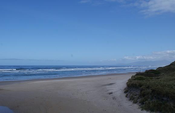 Ocean Beach Camping