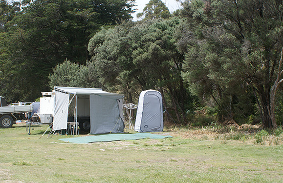 Boltons Green Camping