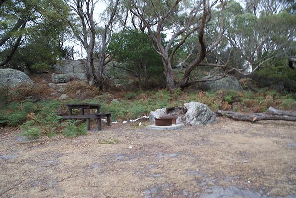 Deep Creek Camping